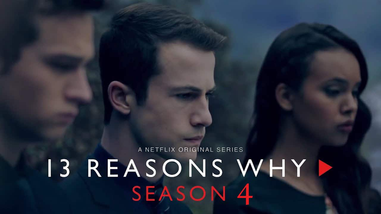 Serien Stream 13 Reasons Why Staffel 2